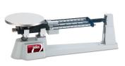 Ohaus 750-S0 Triple Beam Balance 610 g Capacity