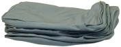American Trading Company A027A CUSH SB 5413 Sunbrella Fabric Cushion Cover for Tatta Lounge Arm Chair, Spa