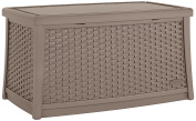 ELEMENTS™ Coffee Table with Storage, Dark Taupe* Limited Availability