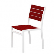 Euro Dining Side Chair - Finish