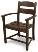 Ivy Terrace Dining Arm Chair - Colour