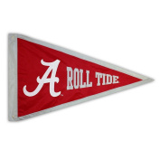 Alabama Crimson Tide Official NCAA Giant Pennant by Party Animal Inc