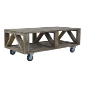 Crafted Home's Zoe Coffee Table