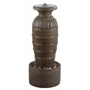 Ernest Outdoor Floor Fountain
