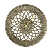 Whitehall Spiral Thermometer - Copper Verdi