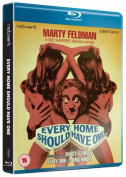 Every Home Should Have One [Region B] [Blu-ray]