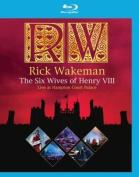 Rick Wakeman [Region B] [Blu-ray]