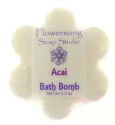 Acai Bath Bomb