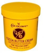 Cococare Cocoa Butter Cream, 440ml