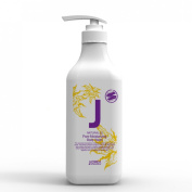 JKorea Milk Extract and Herbal Scented Body Wash 750ml Moisturising Organic Soap