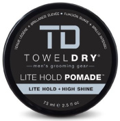 TOWELDRY Lite Hold Pomade, 70ml