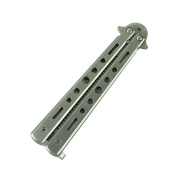 Butterfly Knife-style Comb