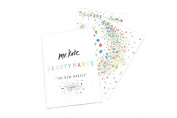 """Mr. Kate Confetti BeautyMarks """"The New Makeup"""""""