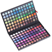 Healthcom Pro 168 Colours EyeShadow Palette Makeup Contouring Kit