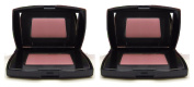 Blush Subtil Delicate Oil-Free Powder Blush in Aplum 2.5g Each (Lot of 2) Unboxed