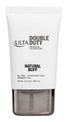 ULTA DOUBLE DUTY Primer and Foundation - Natural Buff