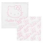 Hello Kitty Blotting Papers (100 Sheets) NEW