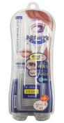 D.U.P 120 Piece Wonder Eyelid Tape Extra Eye Makeup, 35ml