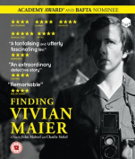 Finding Vivian Maier [Region B] [Blu-ray]