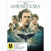 In The Heart of The Sea  [Region 4]