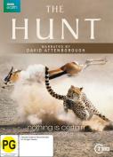 The Hunt [DVD_Movies] [Region 4]