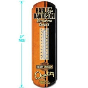 Harley-Davidson Authorised Service Wall Thermometer