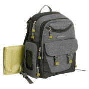 Nappy Bag Eddie Bauer Flannel Backpack