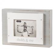 Mud Pie Daddy & Me Frame