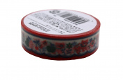 New Amifa Red Cat Washi Masking Deco Tape Standard.