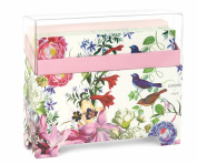 Michel Design Works 14-Count Boxed Notes, Romance