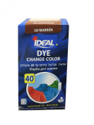 ideal Dye brown Powder Dye Purpose Fabric Colour Tinte Laundry Clothing