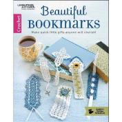Leisure Arts-Beautiful Bookmarks