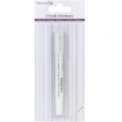 Dovecraft Chalk Marker -White