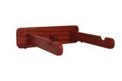 Gear Up OakRak Solo Single Bike Wall Rack, Sedona Red, Frame Size : 50cm