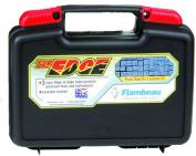 Flambeau 6514TR Edge Tradesman Precision Tool Storage Case, 36cm