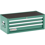 3 Drawer Middle Chest w/ Ball Bearing Slides