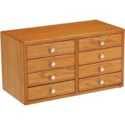 8 Drawer Storage Cabinet