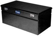 Uws Tbc-48-Blk Black Chest Box With Bevelled Insulated Lid