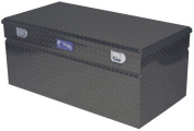 Uws Tbc-42-Blk Black 110cm Standard Chest With Bevelled Insulated Lid