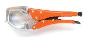 Grip-On 145-12 30cm Aluminium Alloy U-Clamp Locking Pliers