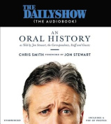 The Daily Show(the Audiobook) [Audio]