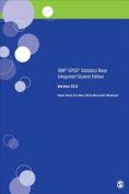Sage IBM(R) SPSS(R) Statistics V23.0 Student Version