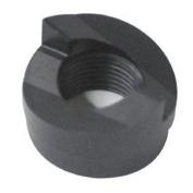 Greenlee 4640AV Standard Round Knockout Replacement Punch, 9.5cm