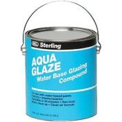 Savogran 021001 Aqua-Glaze Acrylic Glazing Compound, 3.8l