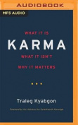 Karma [Audio]