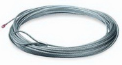 WARN 38310 Winch Wire Rope Assembly