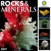 Cal 2017 Rocks and Minerals