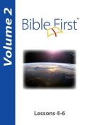 Bible First