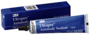 Ultrapro(TM) Autobody Sealant, 08302, Clear, 150ml tube, 6 per case