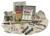 Wooster Brush 0501-7 Pro/Contractor Painting Kit